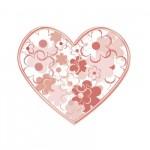День Святого Валентина. Я тебя люблю!