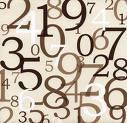 Порядковые числительные (Numerales ordinales)