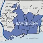 Бесплатные развлечения Барселоны.