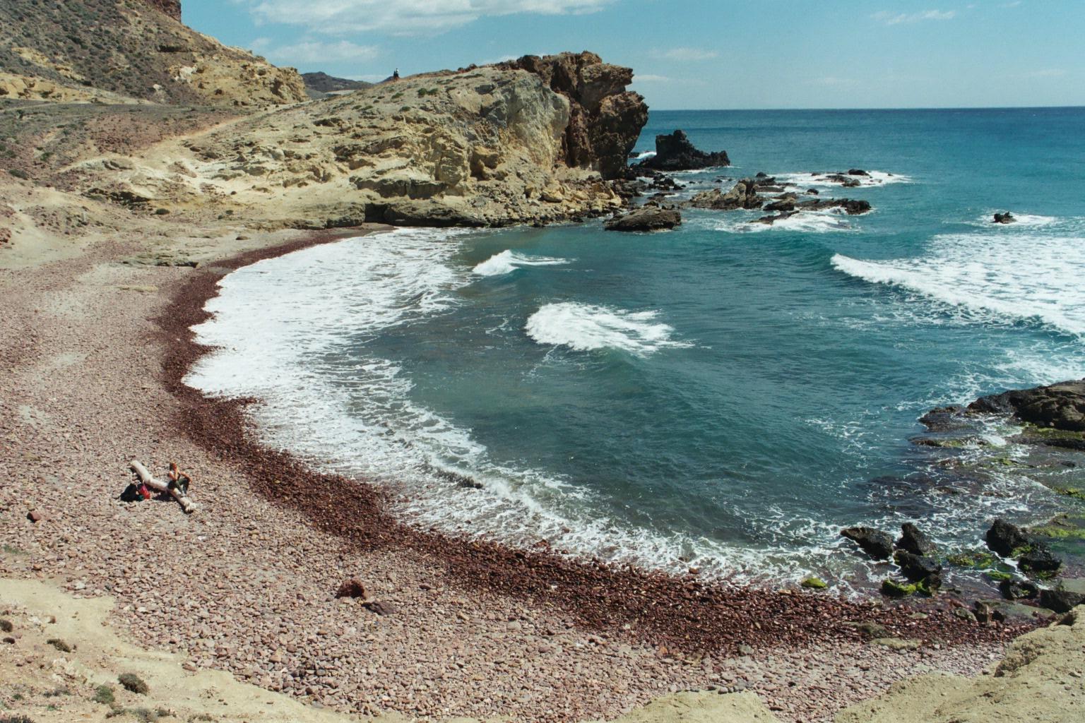 Дик пляж в европ фото