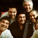 Gipsy Kings — Bamboleo