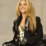 Shakira.  La tortura