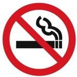 Курение в Испании.